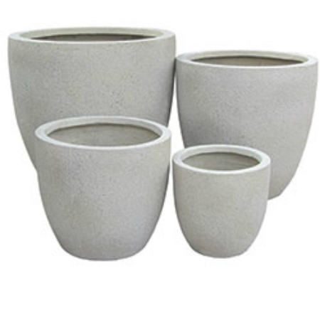 Mason pots